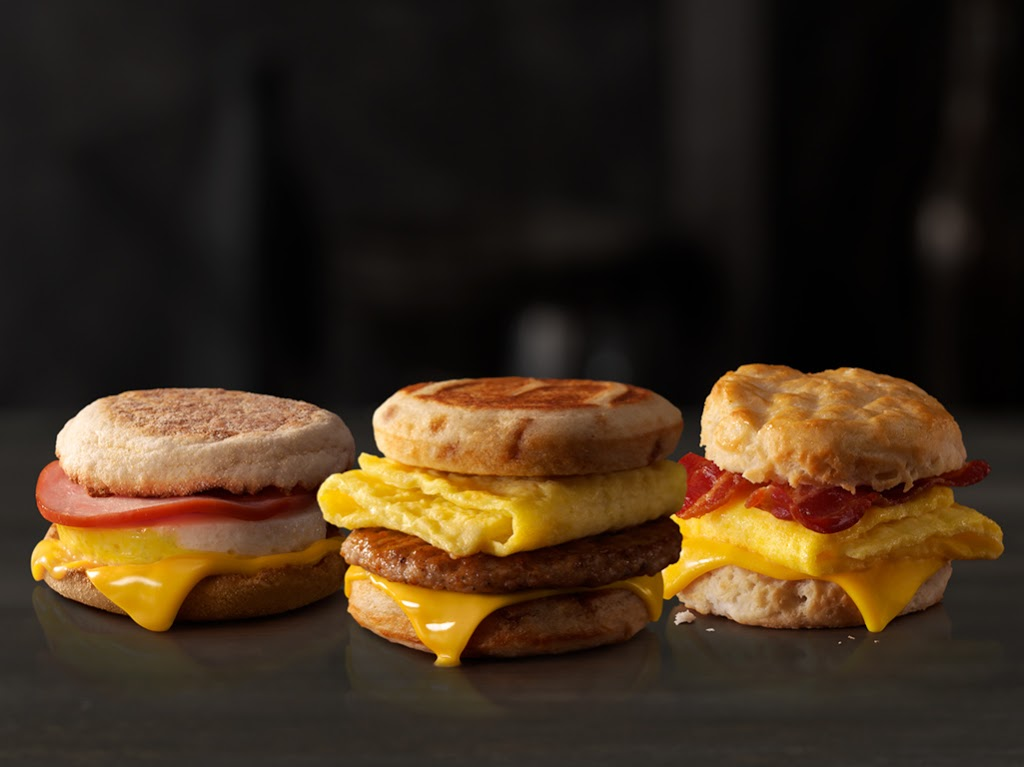 McDonalds - cafe  | Photo 9 of 10 | Address: 903 E Milam St Rd, Mexia, TX 76667, USA | Phone: (254) 562-7006