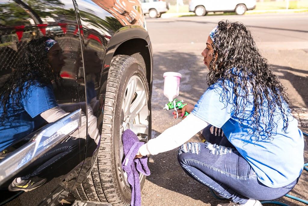 Prestige Auto Wash Express - North Broad St - car wash  | Photo 6 of 10 | Address: 1521 N Broad St, Hillside, NJ 07205, USA | Phone: (973) 282-1109