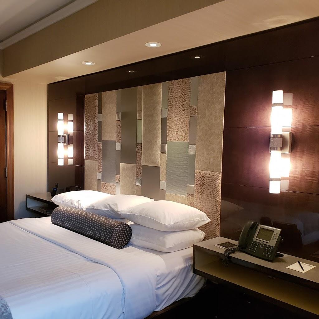Mount Airy Casino Resort - lodging    Photo 4 of 10   Address: 312 Woodland Rd, Mt Pocono, PA 18344, USA   Phone: (877) 682-4791
