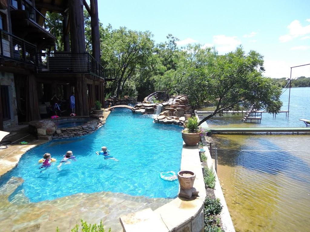 Big Timber Lodge - real estate agency  | Photo 7 of 10 | Address: Burnet, TX 78611, USA | Phone: (512) 756-9132