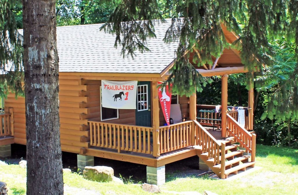 South Mountain YMCA Camps - lodging  | Photo 6 of 10 | Address: 201 Cushion Peak Rd, Reinholds, PA 17569, USA | Phone: (610) 670-2267