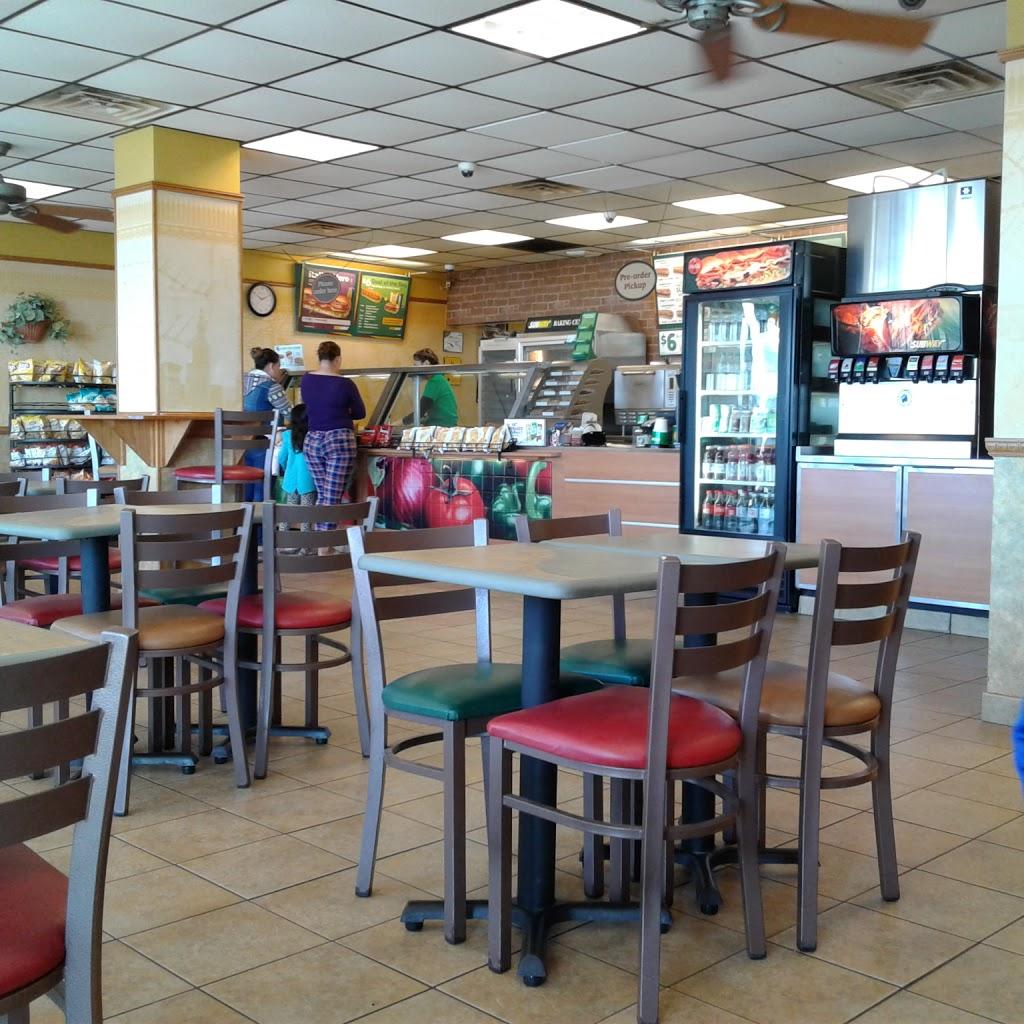 Subway Restaurants - restaurant  | Photo 1 of 7 | Address: 4908 Seawall Blvd, Galveston, TX 77551, USA | Phone: (409) 762-7827