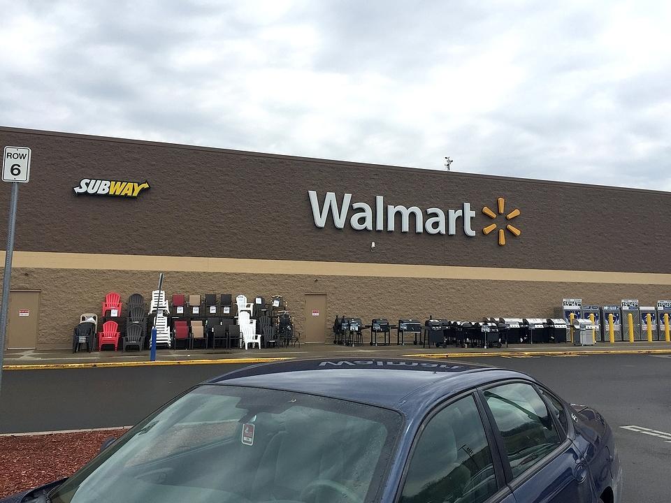 Walmart Supercenter - department store  | Photo 9 of 10 | Address: 1169 S Main St, Mansfield, PA 16933, USA | Phone: (570) 662-1115
