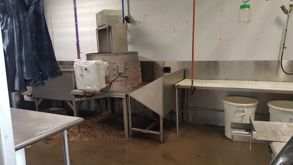 Dey Farm at Oliveira Acres - store  | Photo 5 of 10 | Address: 215 Dey Rd, Cranbury, NJ 08512, USA | Phone: (609) 395-0232