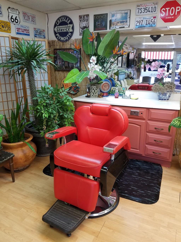 Chongs Barber Shop - hair care  | Photo 4 of 10 | Address: 1527 E U.S. 190, Copperas Cove, TX 76522, USA | Phone: (254) 833-1567