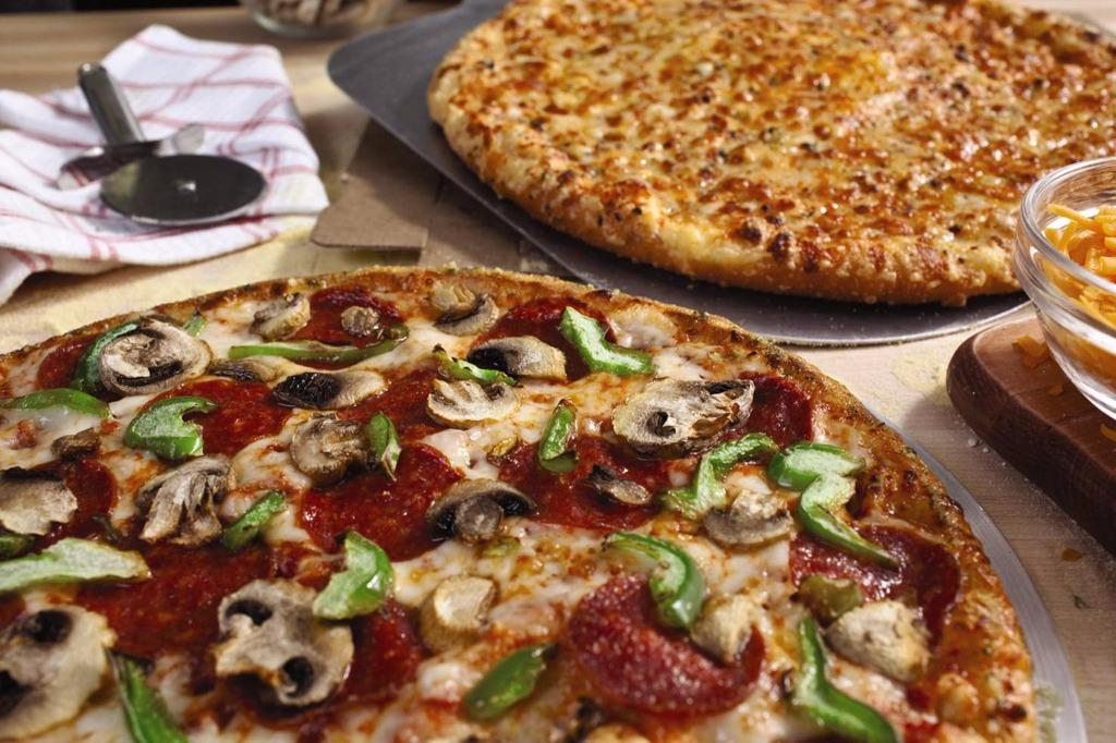 Dominos Pizza - meal delivery    Photo 4 of 10   Address: 7091 Indian Head Hwy, Bryans Road, MD 20616, USA   Phone: (301) 375-6006