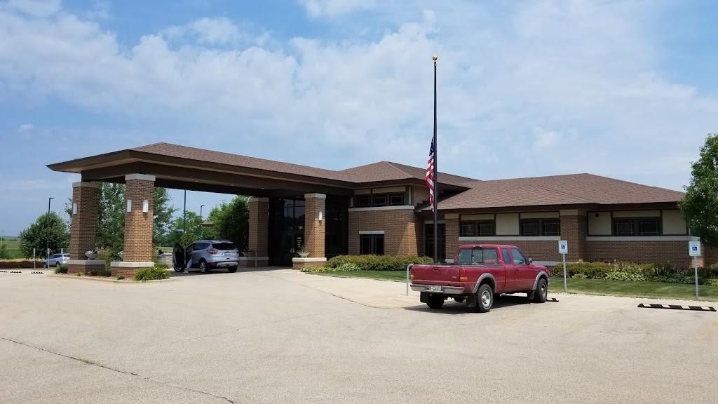 UW Health Belleville Family Medicine - hospital  | Photo 4 of 4 | Address: 1121 Bellwest Blvd, Belleville, WI 53508, USA | Phone: (608) 424-3384