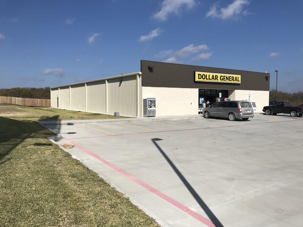 Dollar General - home goods store  | Photo 4 of 10 | Address: 14620 TX-121, Trenton, TX 75490, USA | Phone: (903) 206-4414
