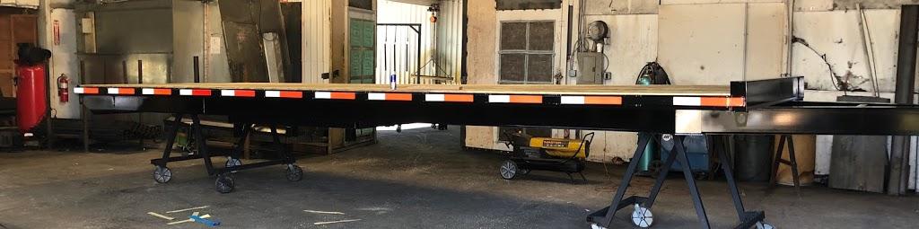 TOW BANDIT TRAILERS and SNO BANDIT MANUFACTURING LLC - car repair  | Photo 6 of 10 | Address: 183 E County Rd, Rutland Ma, MA 01607, USA | Phone: (866) 244-7569