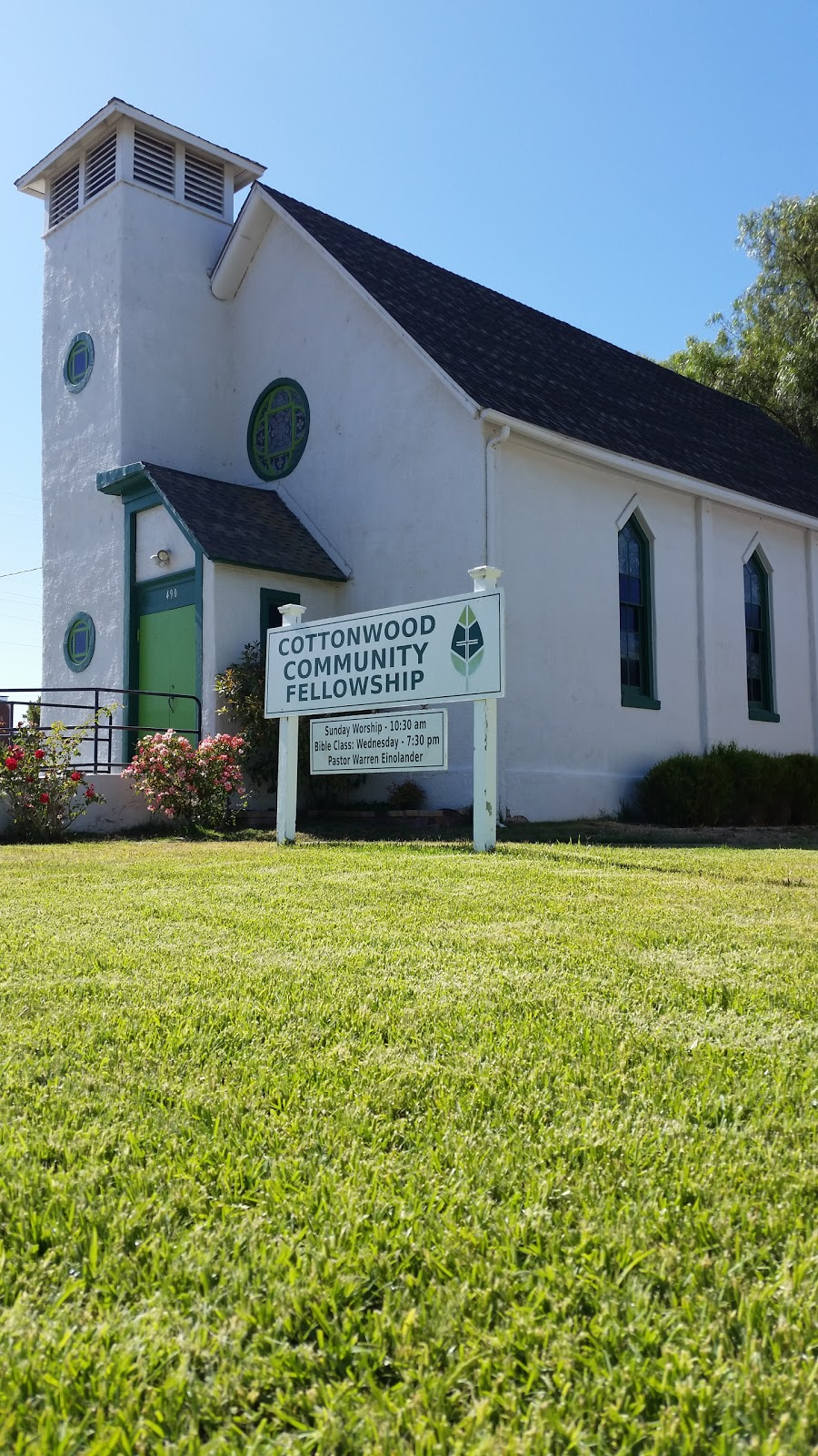 Los Alamos Presbyterian Church - church  | Photo 2 of 4 | Address: 490 Main, Los Alamos, CA 93440, USA | Phone: (805) 344-1686