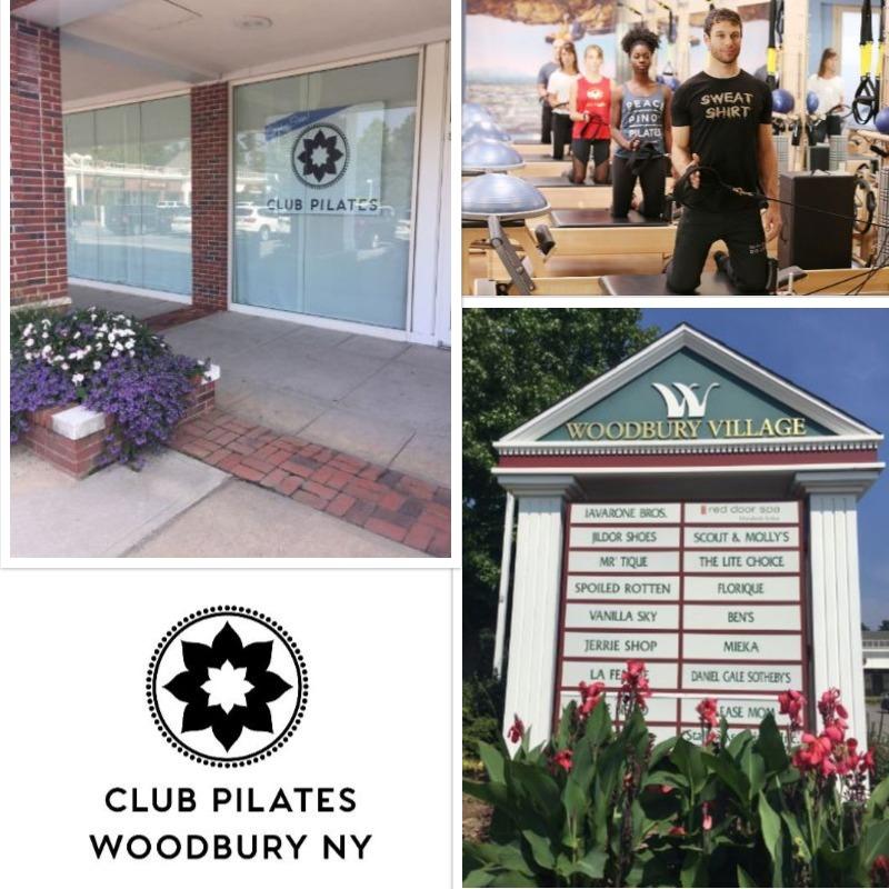 Club Pilates - gym  | Photo 7 of 10 | Address: 7947 Jericho Turnpike, Woodbury, NY 11797, USA | Phone: (646) 907-9626