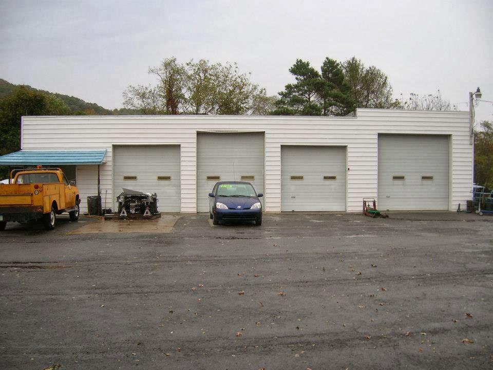 O E Auto Body - car repair  | Photo 4 of 7 | Address: PA-147, Millersburg, PA 17061, USA | Phone: (570) 758-2522