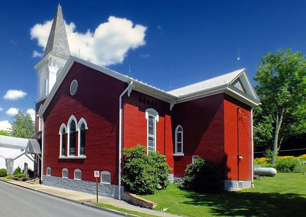 First Presbyterian Church of Mifflinburg - church    Photo 2 of 2   Address: 507 Green St, Mifflinburg, PA 17844, USA   Phone: (570) 966-1544