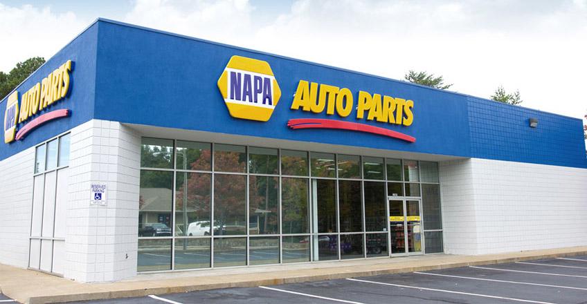 NAPA Auto Parts - Double S Towing & Mechanic Services - car repair  | Photo 2 of 8 | Address: 100 W San Saba Ave, Menard, TX 76859, USA | Phone: (325) 396-4690