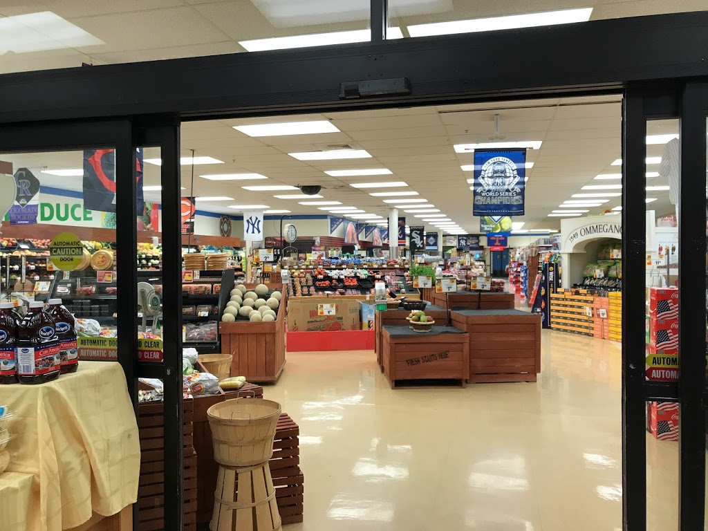 Tops Friendly Markets - store  | Photo 10 of 10 | Address: 5 Commons Dr, Cooperstown, NY 13326, USA | Phone: (607) 547-5956