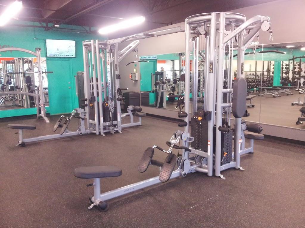 HT Fitness - gym  | Photo 2 of 10 | Address: 1600 W 4th St, Cameron, TX 76520, USA | Phone: (254) 605-6429