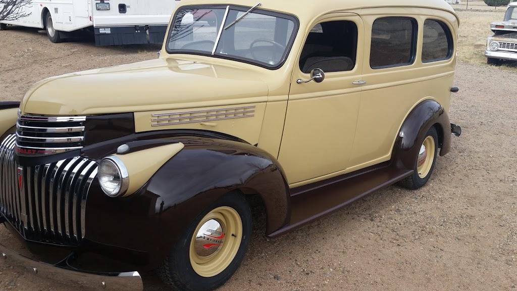 Likuid Kreations - car repair  | Photo 9 of 10 | Address: 3270 W Center St, Chino Valley, AZ 86323, USA | Phone: (928) 710-7331