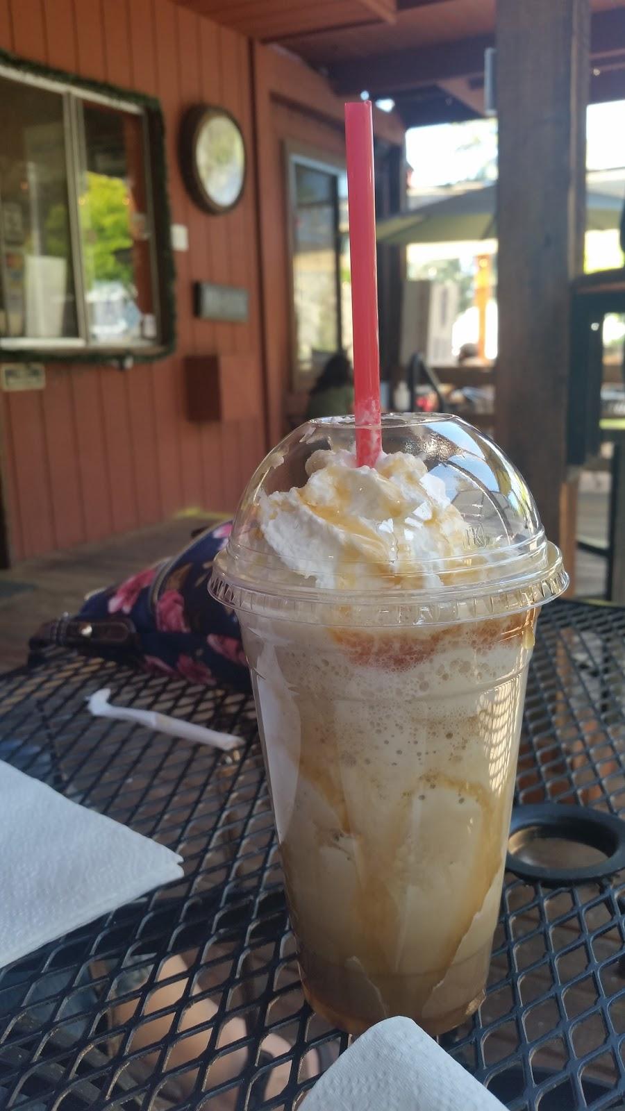 Village Grind - cafe    Photo 5 of 10   Address: 6020 Park Dr, Wrightwood, CA 92397, USA   Phone: (760) 249-5501