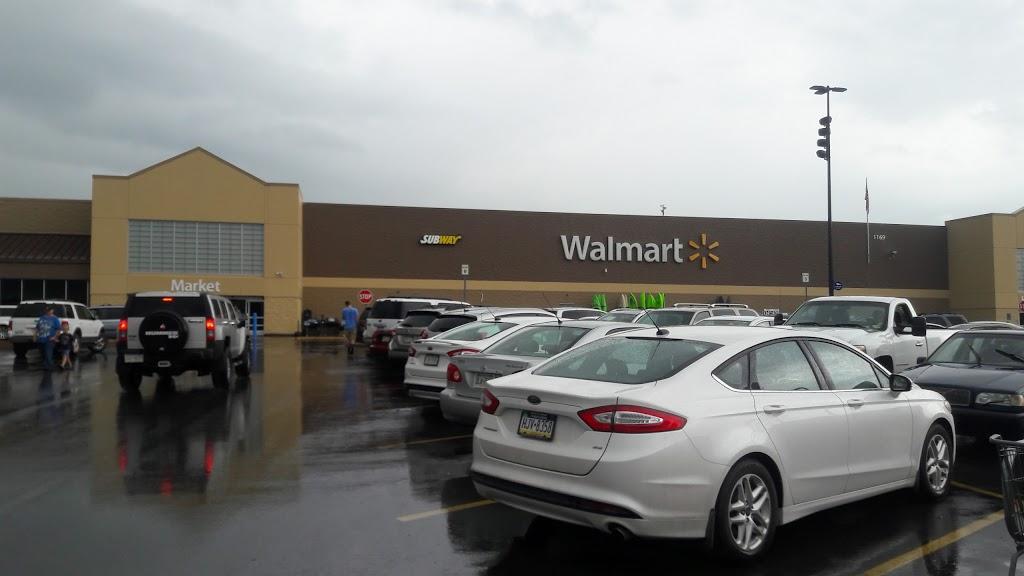 Walmart Supercenter - department store  | Photo 6 of 10 | Address: 1169 S Main St, Mansfield, PA 16933, USA | Phone: (570) 662-1115