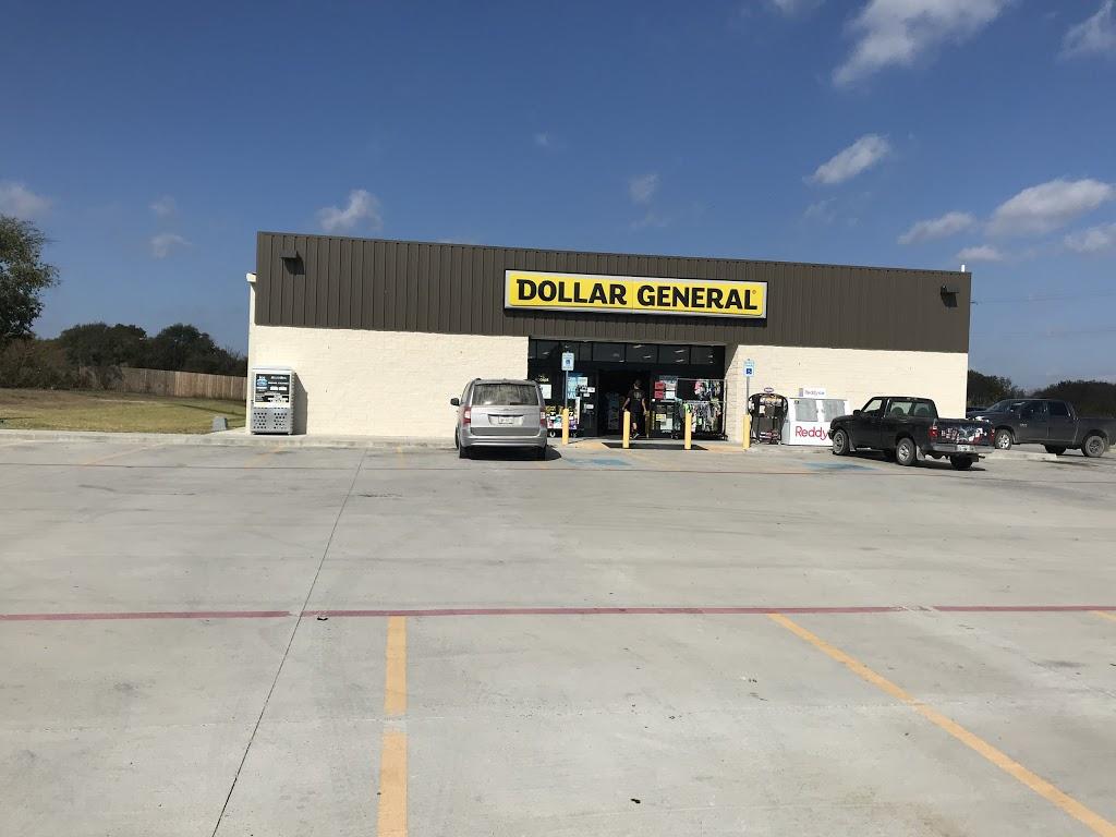 Dollar General - home goods store  | Photo 2 of 10 | Address: 14620 TX-121, Trenton, TX 75490, USA | Phone: (903) 206-4414