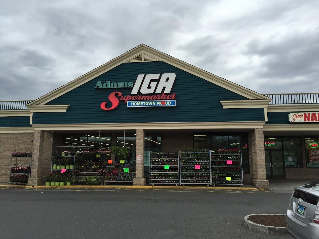 Adams Hometown Market - store  | Photo 1 of 7 | Address: 311 Main St, Terryville, CT 06786, USA | Phone: (860) 583-9177