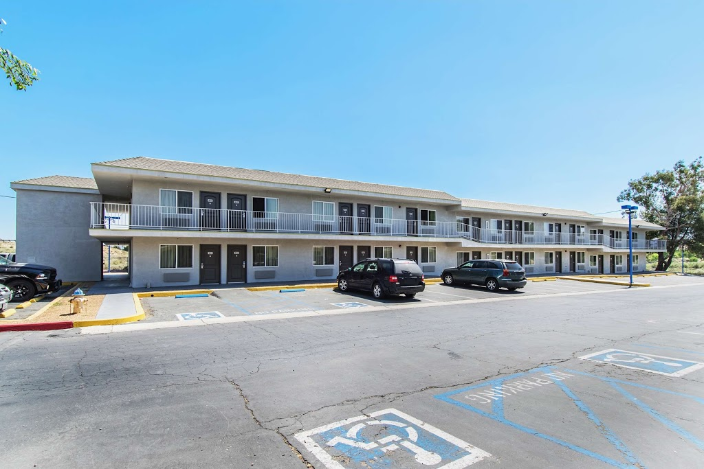 Studio 6 Victorville - Apple Valley - lodging  | Photo 1 of 10 | Address: 16868 Stoddard Wells Rd, Victorville, CA 92394, USA | Phone: (760) 596-4000