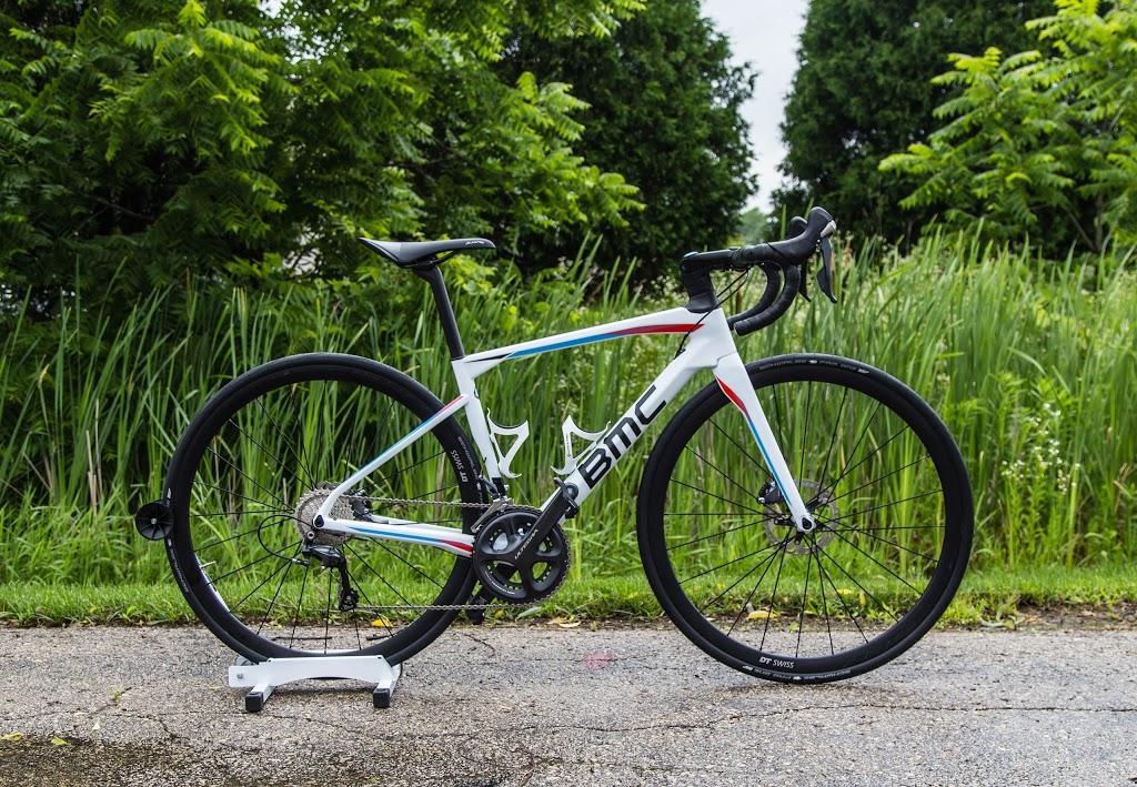 Rocket Bicycle Studio, LLC - bicycle store  | Photo 8 of 10 | Address: 507 Bruce St, Verona, WI 53593, USA | Phone: (608) 239-3837