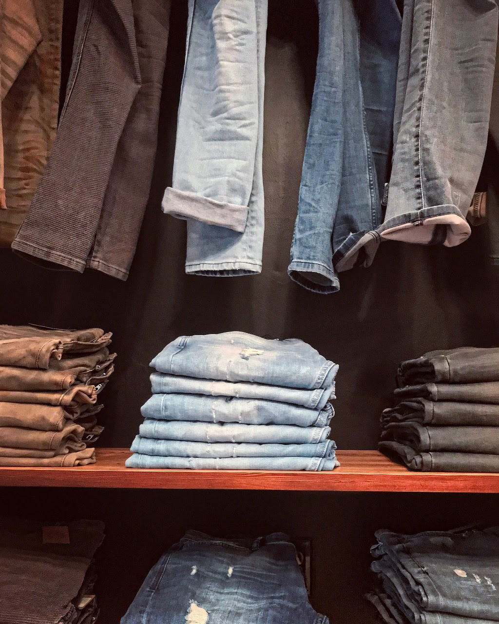 Alchemistry Boutique - clothing store  | Photo 7 of 10 | Address: 124 S Main St, New Hope, PA 18938, USA | Phone: (215) 693-1856