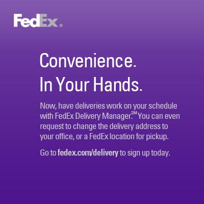 FedEx Ship Center - store  | Photo 6 of 6 | Address: 606 W 49th St, New York, NY 10019, USA | Phone: (800) 463-3339