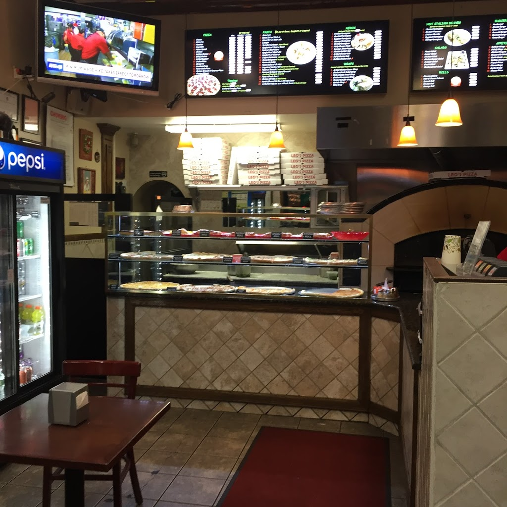 Leos Pizza - meal delivery  | Photo 1 of 10 | Address: 31-01 36th Ave, Astoria, NY 11106, USA | Phone: (718) 721-8700