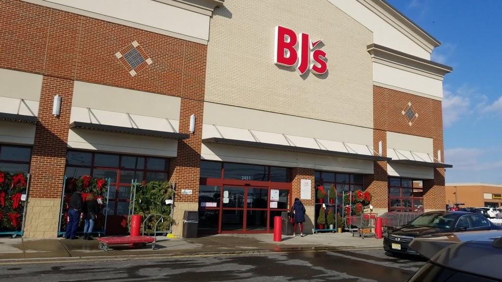 BJ's Wholesale - Bakery | 2451 US-1, North Brunswick