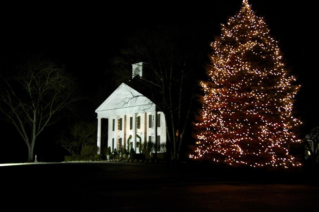 St Marks Episcopal Church - church    Photo 4 of 6   Address: 337 Ridge Rd, Barrington, IL 60010, USA   Phone: (847) 381-0596