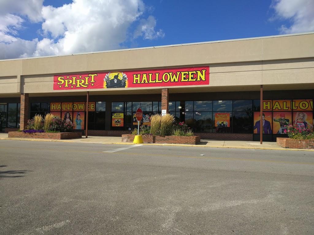 Spirit Halloween - clothing store    Photo 1 of 10   Address: 1018 Mt Prospect Plaza, Mt Prospect, IL 60056, USA   Phone: (866) 586-0155