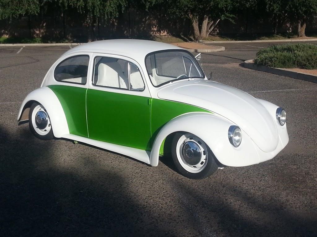 Likuid Kreations - car repair  | Photo 4 of 10 | Address: 3270 W Center St, Chino Valley, AZ 86323, USA | Phone: (928) 710-7331