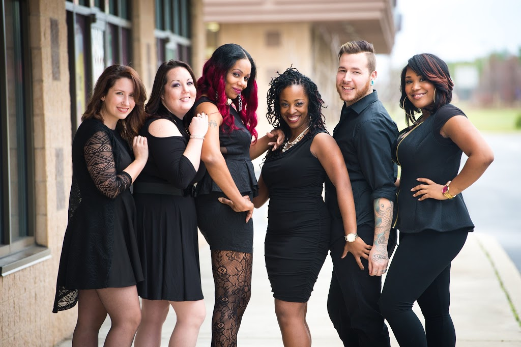 HAIR IS OUR PASSION - hair care    Photo 4 of 10   Address: 4390 Summit Bridge Rd, Middletown, DE 19709, USA   Phone: (302) 464-1114