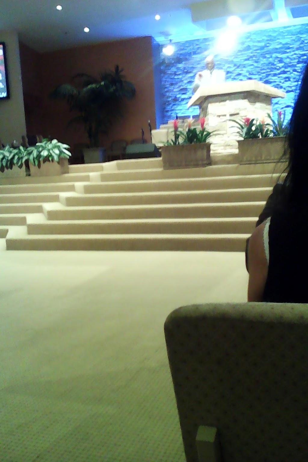 Love & Unity Christian Fellowship - church  | Photo 8 of 10 | Address: 1840 S Wilmington Ave, Compton, CA 90220, USA | Phone: (310) 604-5900