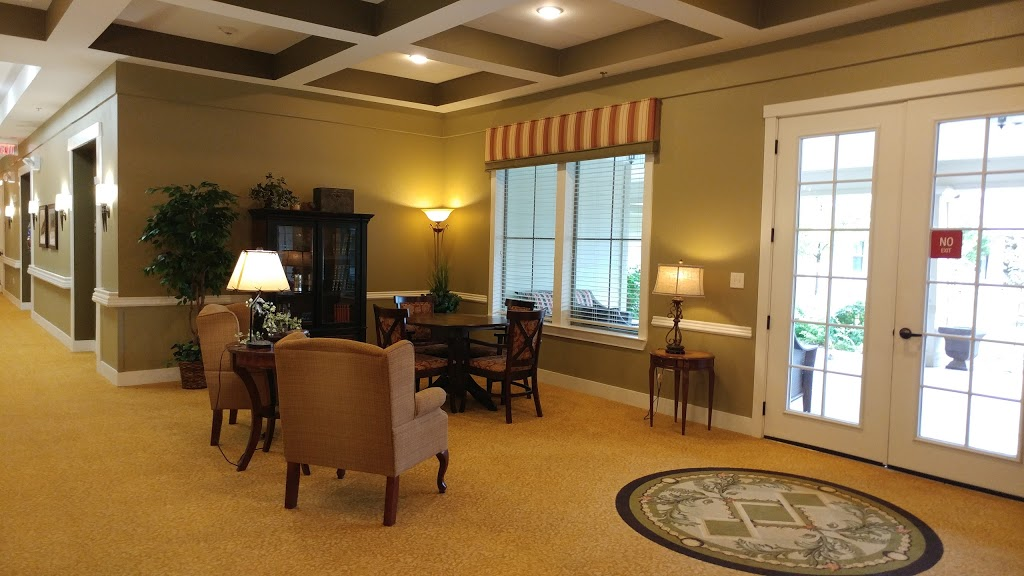 River Oaks Assisted Living - health  | Photo 2 of 4 | Address: 1530 E Sandy Lake Rd, Coppell, TX 75019, USA | Phone: (469) 240-1624