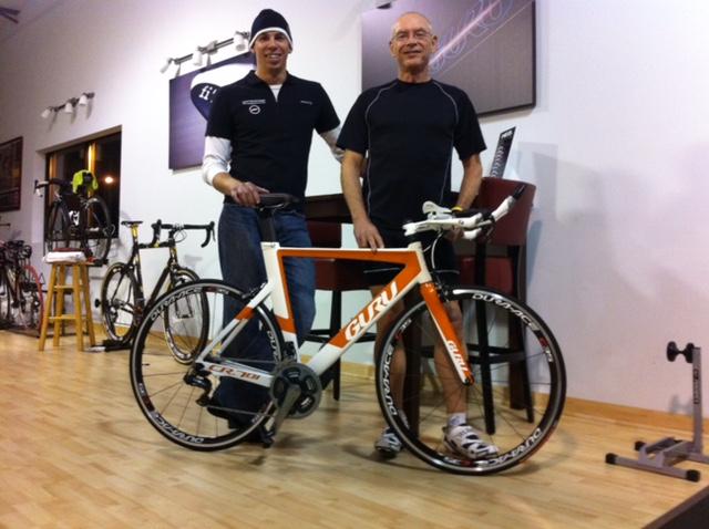 Rocket Bicycle Studio, LLC - bicycle store  | Photo 3 of 10 | Address: 507 Bruce St, Verona, WI 53593, USA | Phone: (608) 239-3837