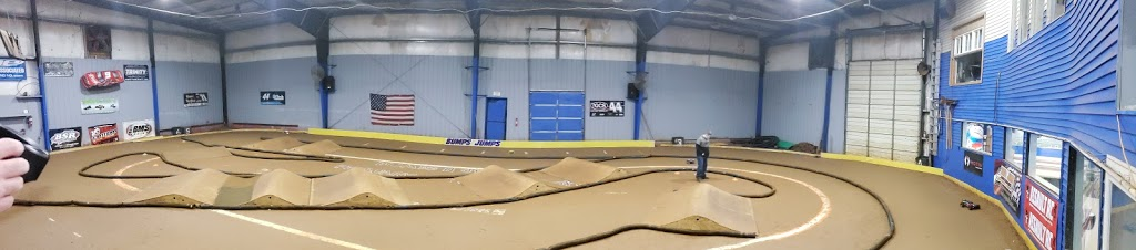 Bumps & Jumps Rc Speedway - store  | Photo 4 of 10 | Address: 643 Old York Rd, Goldsboro, PA 17319, USA | Phone: (717) 932-3000