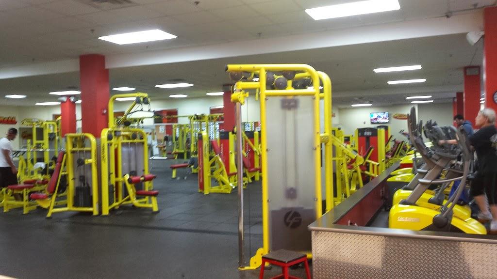 Retro Fitness 325 Avenue Y Brooklyn Ny 11223 Usa