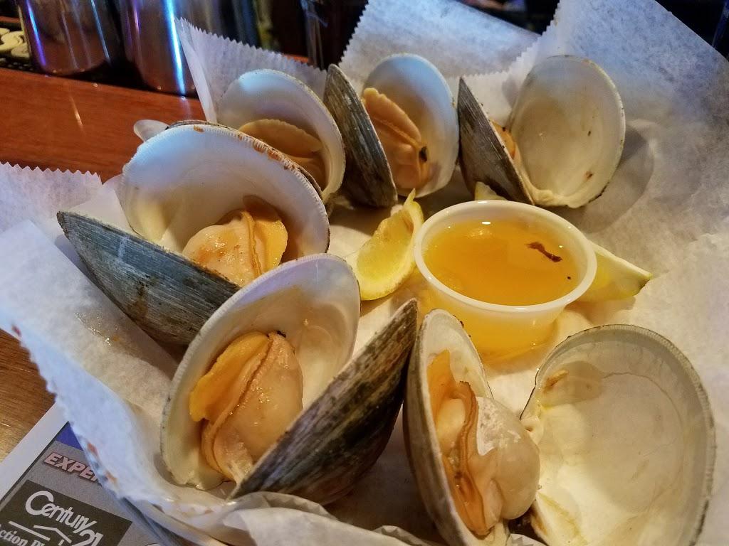 The Broadway Bar & Grill - restaurant  | Photo 10 of 10 | Address: 106 Randall Ave, Point Pleasant Beach, NJ 08742, USA | Phone: (732) 899-3272