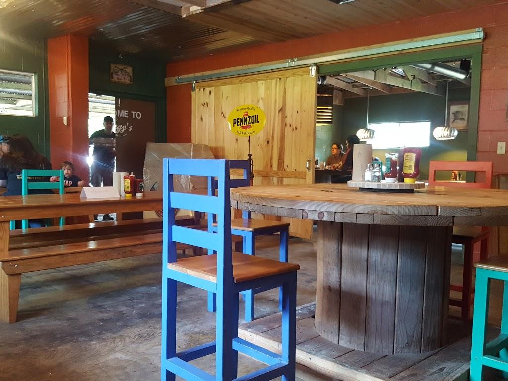 Ziggys Roadside BBQ - restaurant  | Photo 1 of 10 | Address: 120 U.S. Hwy 90 Street, Brackettville, TX 78832, USA | Phone: (830) 563-9293
