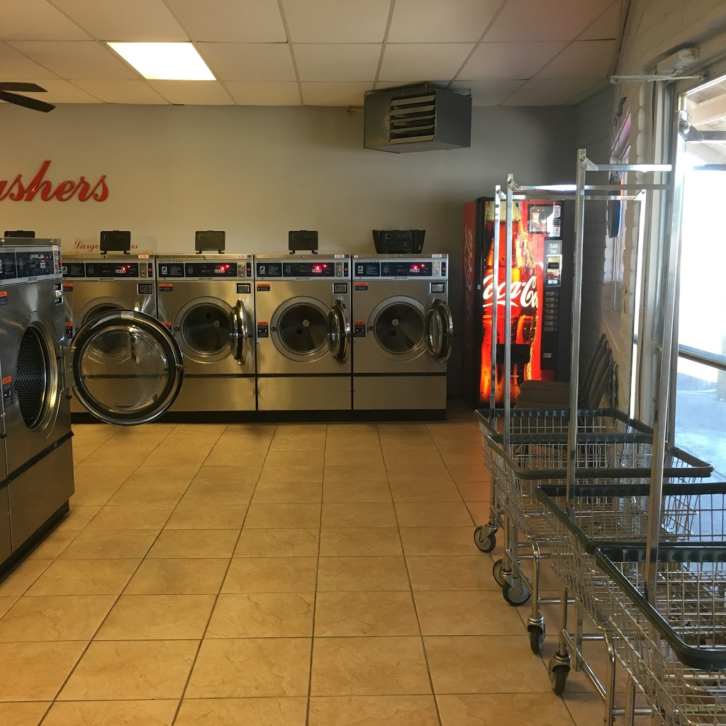 Northern Coin Laundry - laundry  | Photo 1 of 10 | Address: 3025 E Northern Ave, Kingman, AZ 86409, USA | Phone: (928) 757-5252