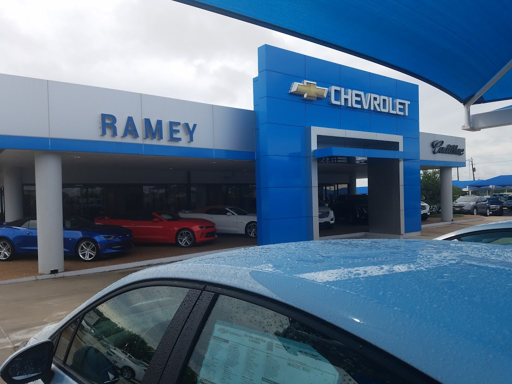 Car Dealerships In Sherman Tx >> Sherman Chevrolet Cadillac Car Dealer 600 E Lamberth Rd Sherman