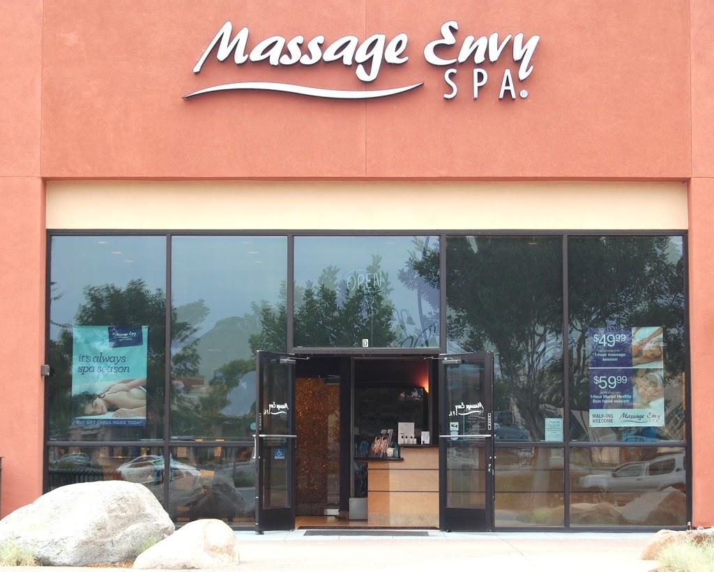 Massage Envy - Santee - spa  | Photo 5 of 10 | Address: 9824 Mission Gorge Rd Ste D, Santee, CA 92071, USA | Phone: (619) 448-3689