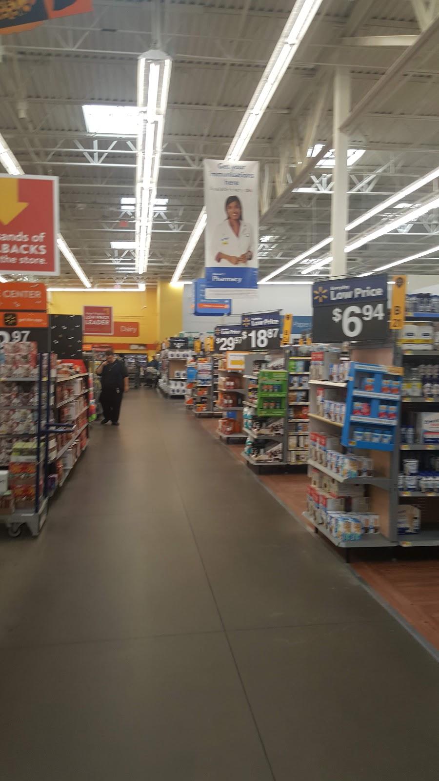 Walmart Supercenter - department store  | Photo 5 of 10 | Address: 16375 Merchants Ln, King George, VA 22485, USA | Phone: (540) 413-3037