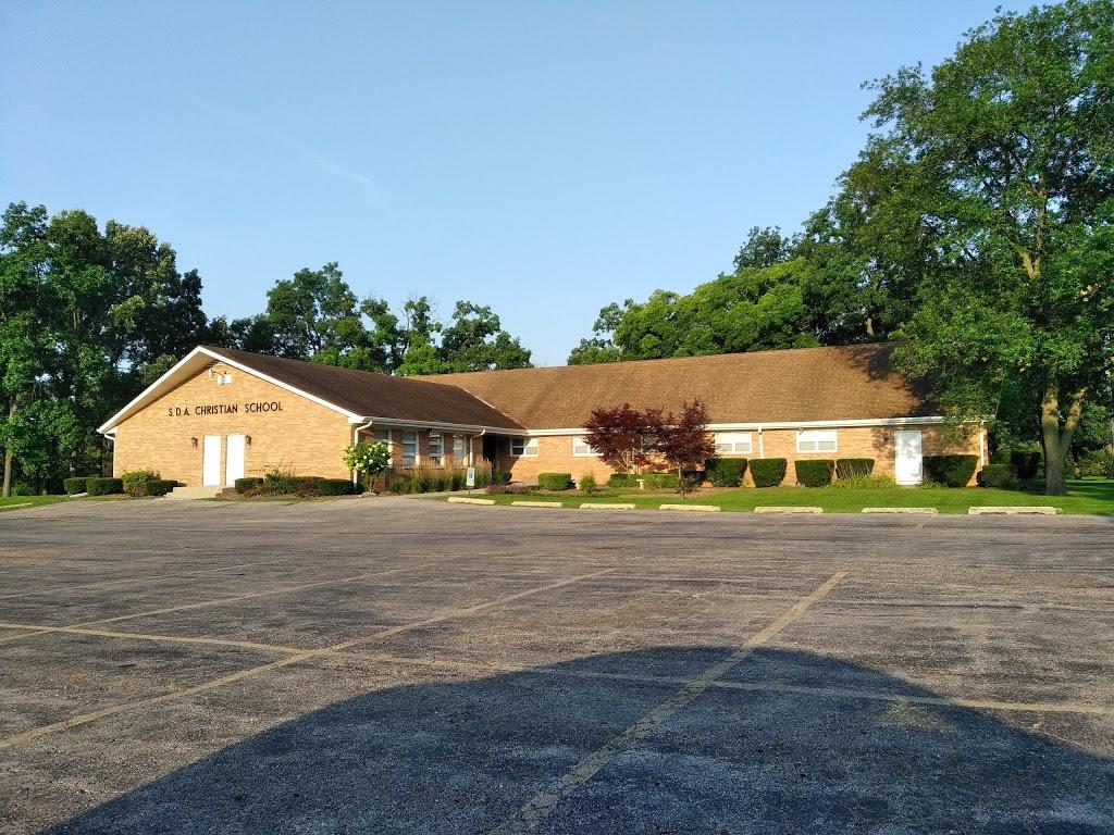 Elgin Seventh-day Adventist Church - church  | Photo 3 of 3 | Address: 1141 Bode Rd, Elgin, IL 60120, USA | Phone: (847) 697-0096