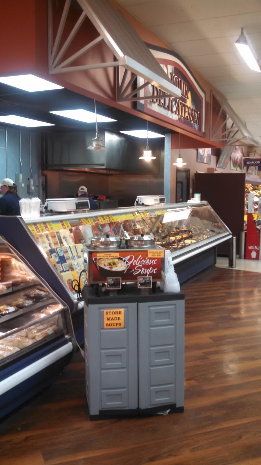 Foodtown of Shickshinny - florist  | Photo 3 of 9 | Address: 5 Mountain Mall, Shickshinny, PA 18655, USA | Phone: (570) 542-5522
