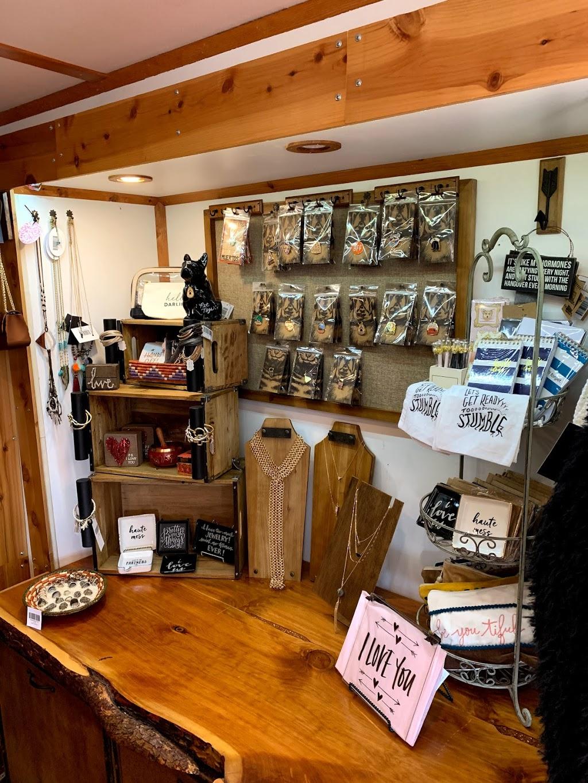 Haute Caboose - clothing store  | Photo 9 of 10 | Address: 376 Langston Lane Hwy 380 and, S Bridgefarmer Rd, McKinney, TX 75069, USA | Phone: (972) 658-4210