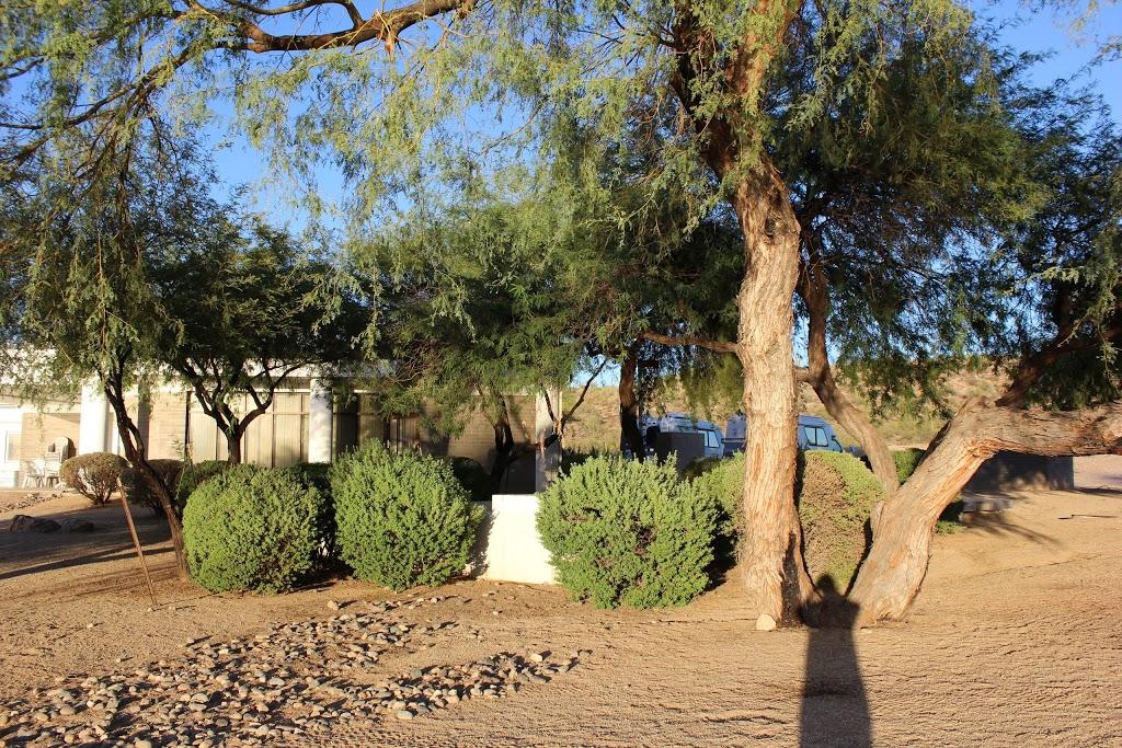 Hank Raymond Lodge - lodging  | Photo 5 of 10 | Address: Peoria, AZ 85383, USA